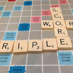 Triple Word Score (Radio drama about Scrabble)