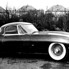 Timeshift – Great British Sports Cars