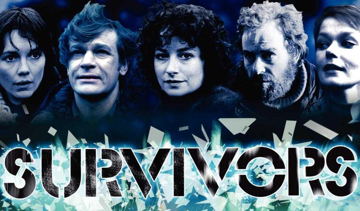 Survivors (BBC – 1975-77)