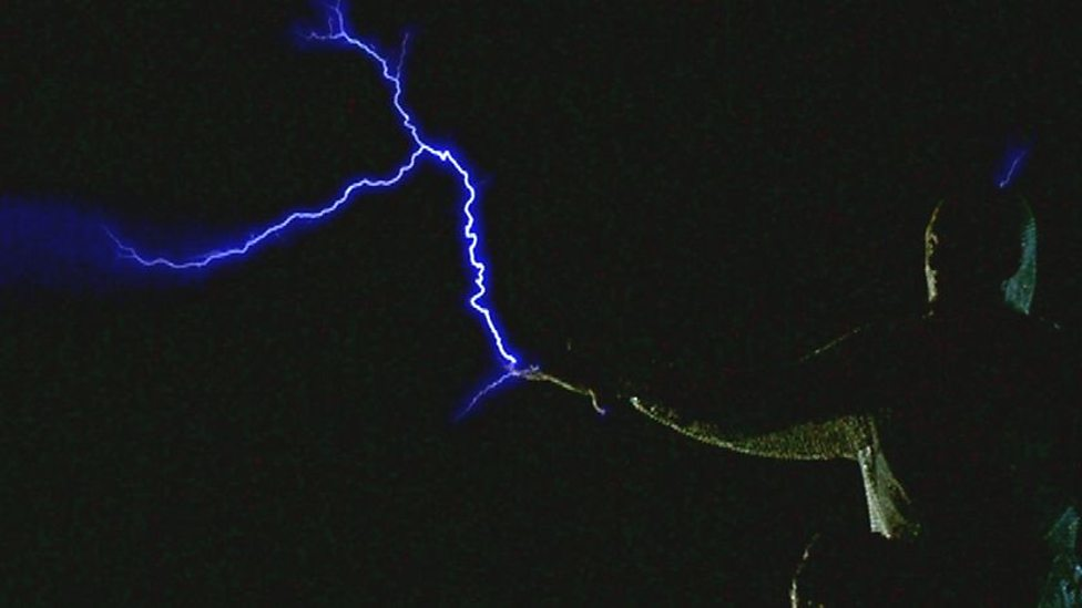Shock and Awe – The Story of Electricity