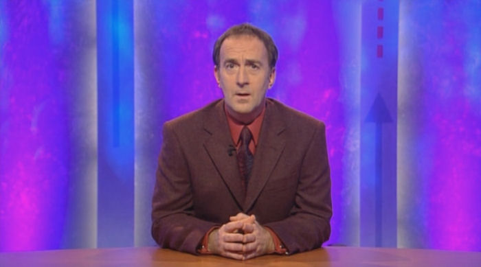 Help Yourself with Angus Deayton – (Eng – clip show)