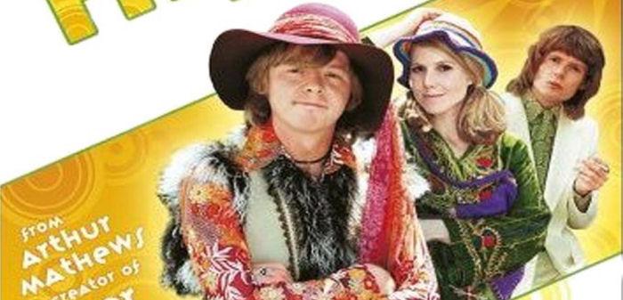Hippies – (Eng-Sitcom)