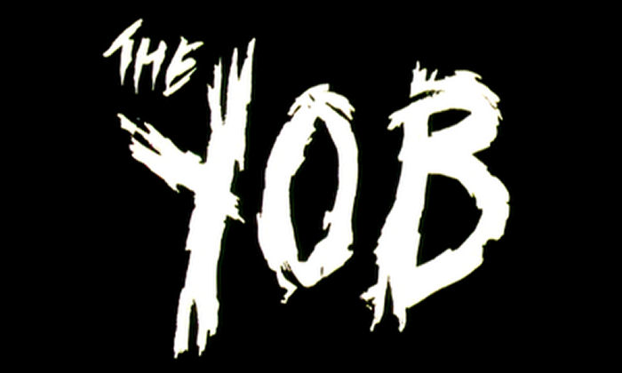 The Comic Strip Presents – The Yob (Eng-Comedy)
