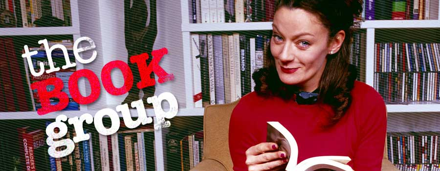 The Book Group (Sco – Sitcom)
