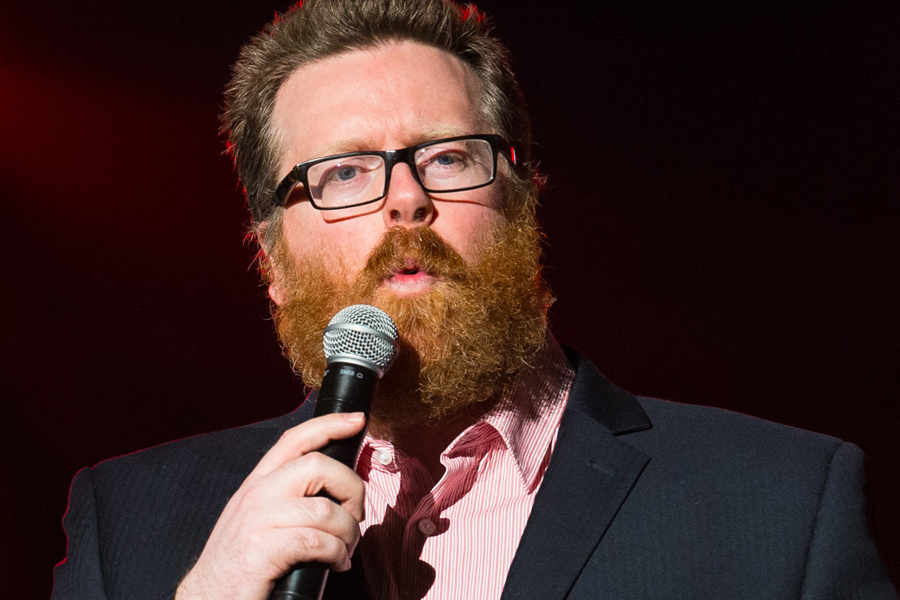 Frankie Boyle – The News Quiz – ep 90×08