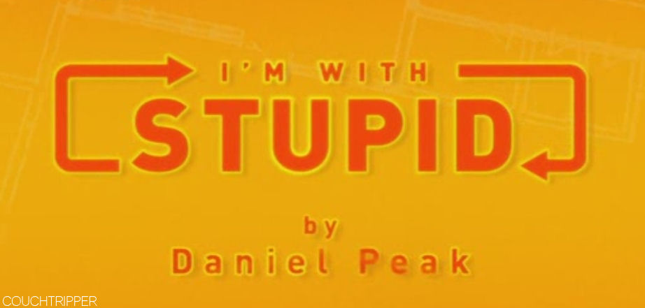 I'm With Stupid – 2006 (Eng – sitcom)