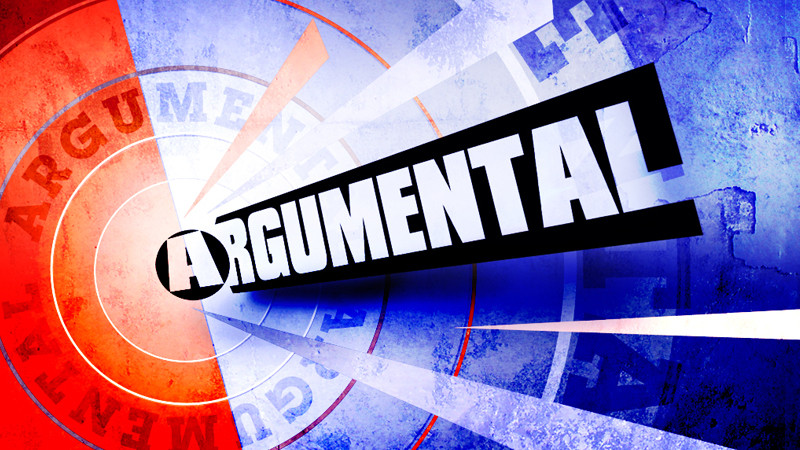 Argumental – (eng – comedy)