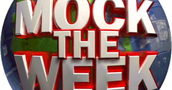 Mock The Week – Series 14 (eng – panel show)