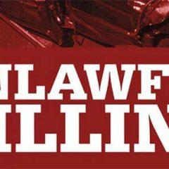 Unlawful Killing (Eng – doc – Princess Diana)