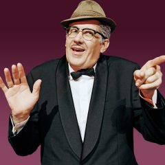 Count Arthur Strong (Eng – sitcom)