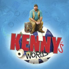 Kenny's World – (Aus – doc – toilets)