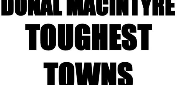Macintyre – Toughest Towns (Britain) (Eng – Doc – Crime)