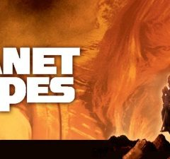 Planet of The Apes (US – scifi)