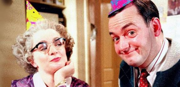 Mrs Merton and Malcolm