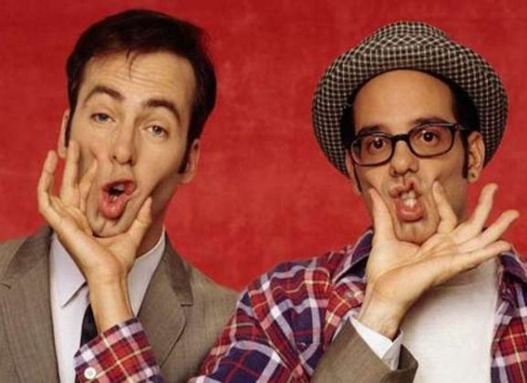 The Mr Show with Bob Odenkirk and David Cross (US – comedy)