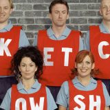The Sketch Show (Eng – comedy)