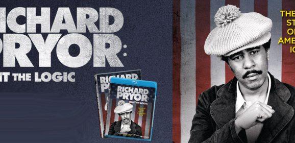 Richard Pryor – Omit the Logic