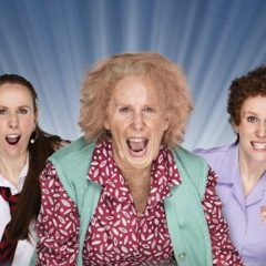 The Catherine Tate Show – S3 – Eng – Sketch show